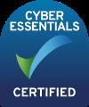 Cyber Essentials Certification Logo Mark